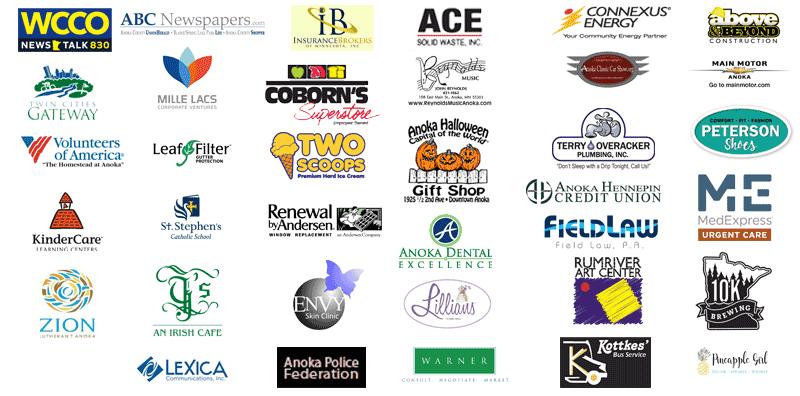 riverfest sponsors